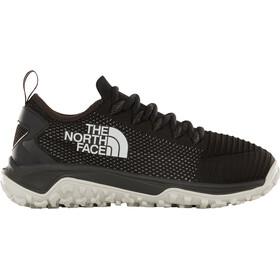The North Face Truxel Zapatillas Mujer, tnf black/micro chip grey